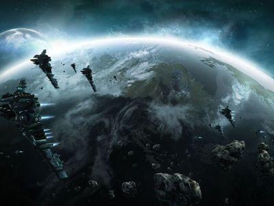 星战前夜 EVE Online - 叽咪叽咪 | 游戏评测