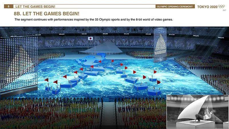 原本有任天堂參與的東京奧運會,是怎樣崩壞的